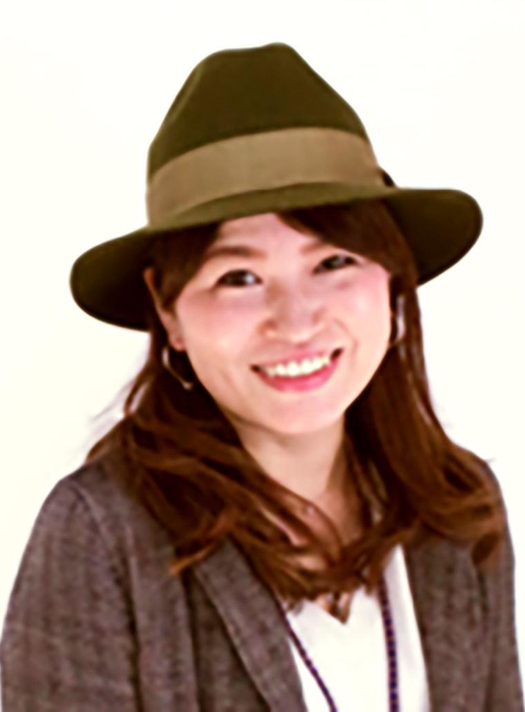 中村 里恵子
