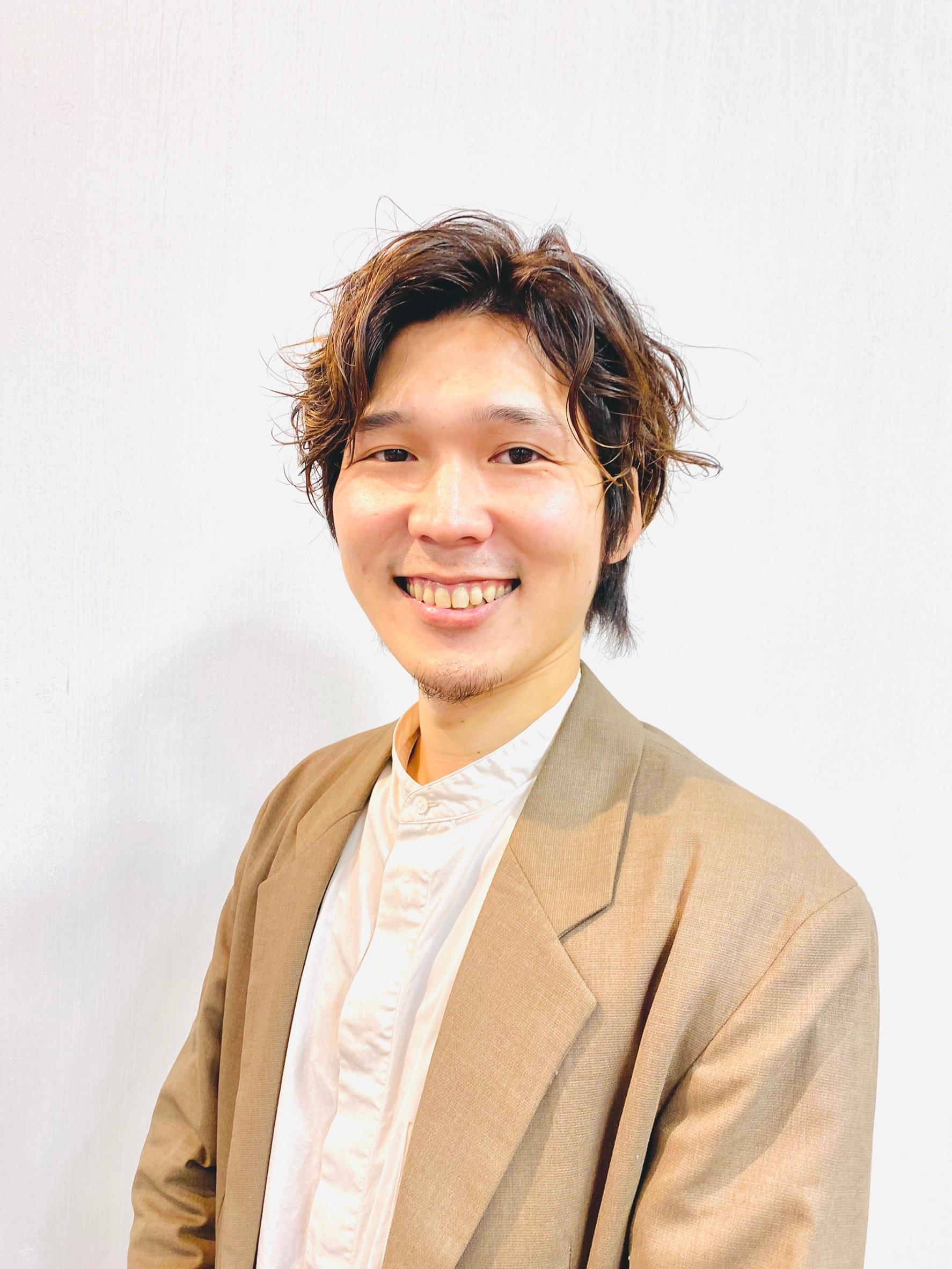 中田 博人